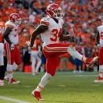 Chiefs vs Dolphins first quarter recap: No score in punt fest