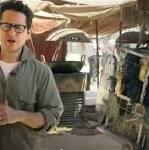 It's Official: 'Star Wars: Episode VII' Filming in Abu Dhabi