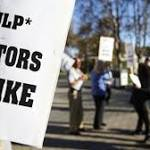 Physicians Strike Over Unfair Practices