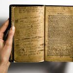 Psalm Book Could Fetch Record Price