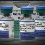 Measles outbreak: California bill would end all vaccination loopholes except ...