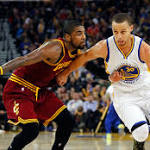Could Warriors-Cavs Forge a Long-Term Rivalry?