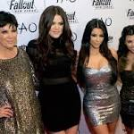 Is Kris Jenner's lackluster talk show a sign the Kardashians are losing popularity?