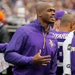 Is Spanking Child Abuse? Adrian Peterson Sparks National Debate On Physical ...