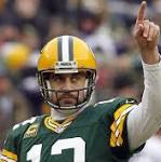 Packers' Aaron Rodgers starts recovery process again
