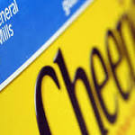 General Mills hopes pumpkin spice can enliven Cheerios brand