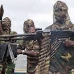 Sponsors of Boko Haram - My Perspective