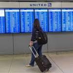 Economic pain of Chicago flight disruptions: $110 million