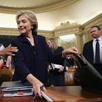 IT'S ON! Depositions Start This Week In Hillary Email Lawsuit
