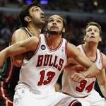 Bulls' Noah is Kia Defensive Player of the Year