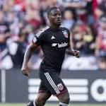 DC United end Chivas USA's winning streak at four with 3-1 victory