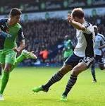 West Bromwich Albion 0 Newcastle United 2: Ayoze Perez and Fabricio ...