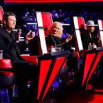 'The Voice': Intense Battle Round Begins