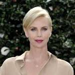 Charlize Theron Joins 'Fast 8'