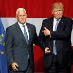 The Daily 202: Mike Pence will be in big trouble if Trump passes him over for vice president