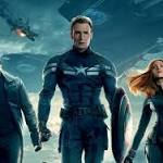 First Glimpse of Sharon Carter In Captain America: The Winter Soldier