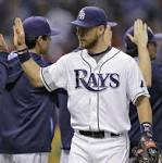 MLB Power Rankings: Rays roar back to life