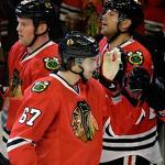 Down 2-0, underdog Wild hope to rally against Blackhawks, a decade after ...
