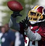 Eagles sign both defensive back E.J. Biggers and wide receiver Seyi Ajirotutu to ...