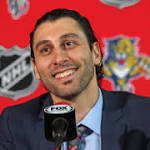 Expect a lengthy ovation for Luongo tonight in Vancouver