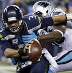 Seattle QB Russell Wilson evolves into playmaker