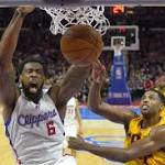 DeAndre Jordan's Deal Just One of Many Difficult Choices Looming for Clippers