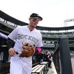 Troy Tulowitzki Back On The M's Trade Radar?