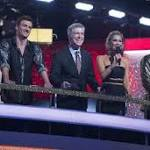 'Dancing with the Stars' preview: What Cirque du Soleil dances will the celebrities perform?