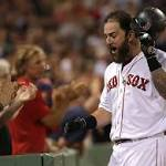 7 Things We Learned From Watching Saturday Night's Red Sox Game