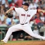 Lester gets opening day start, Miami beats Red Sox
