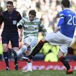 Celtic 2-0 Rangers: Ronny Deila's side progress to the Scottish League Cup final ...