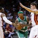 Boston Celtics notes: Gigi Datome shines again, Celtics playing like back-to ...