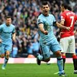 Louis van Gaal labels Smalling 'stupid' after red card in Manchester derby
