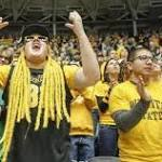 New fans vs. 'true fans': Shockers can use both