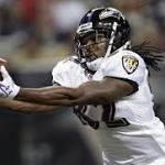 Torrey Smith bids farewell to Ravens, signing with 49ers a 'done deal'