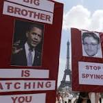 Strange Bedfellows: Snowden a Hero or a Traitor?