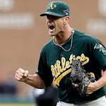 Orioles Sign Closer Grant Balfour