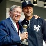 Derek Jeter's 10 most important at-bats illustrate impact on Yankees … and 2014 ...