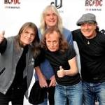 AC/DC Guitarist Young to Take Break as Band Pledges to Play On