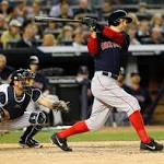 Red Sox Over Yankees – Grady Sizemore Destroys a Fading Pitcher