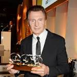 Neeson can't save a stumbling 'Walk Among the Tombstones'