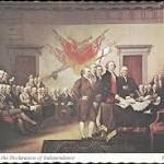 How the World Came to Learn of American Independence