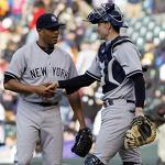 Yankees closer Mariano Rivera continues goodbye tour by meeting with families ...