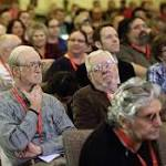 Atheist national conference in US targets home of Mormon church, criticizes ...