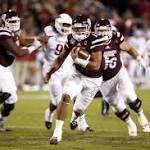 Arkansas vs. Mississippi State: Game Grades, Analysis for Razorbacks & Bulldogs