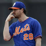 Daniel Murphy: 'Right decision to make'