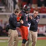Injuries took a toll on both teams in Utes' loss to Oregon
