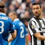 Late Vucinic double hands Juventus victory