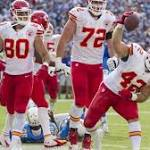 Chargers vs. Chiefs: Missed tackles, timely penalties cost Bolts