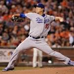 Dodgers trounce Giants 17-0 in most lopsided MLB game since 2012